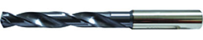 Picture of Coolant Feed Solid Carbide Jobber Drills