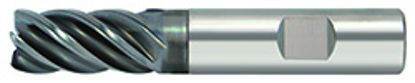 Picture of Solid Carbide 5 Flute VariCut End Mills