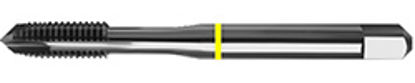 Picture of Yellow Band Spiral Point Taps