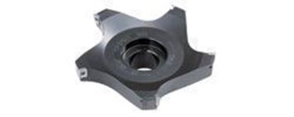 Picture of EXOCARB<sup>&reg;</sup> DISC CUTTER