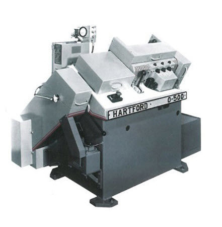 Picture for category Machine Specifications