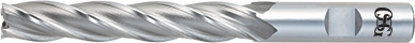 Picture of HSS-Co END MILL